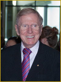 The Hon Michael Kirby