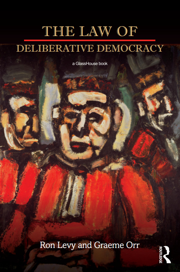 The Law of Deliberative Democracy