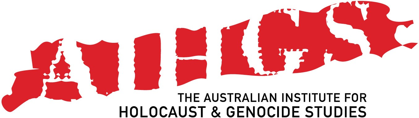Australian Institute for holocaust and Genocide Studies