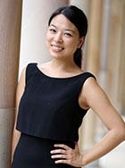 UQ Pro Bono student Zoe Chan