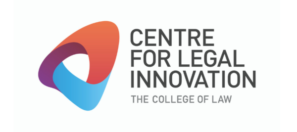 Centre for Legal Innovation logo
