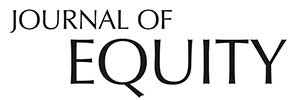 Journal of Equity logo