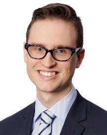 Nicholas Pokarier - Senior Executive Lawyer