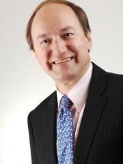 Professor David Hodson OBE MICArb