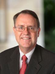 Patrick Parkinson