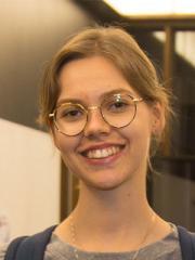 Miss Anna Kretowicz