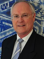 Adjunct Professor John de Groot