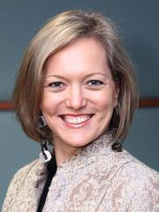 Professor Nadja Alexander