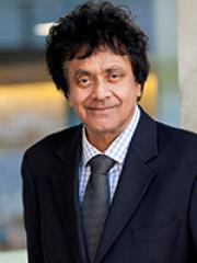 Emeritus Professor Suri Ratnapala