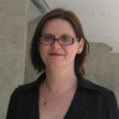 Professor Simone Degeling