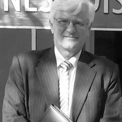Emeritus Professor Gabriël A. Moens