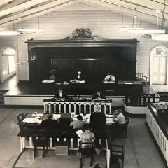 Townsville District Court