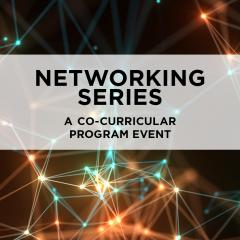 Networking for New Legal Professionals