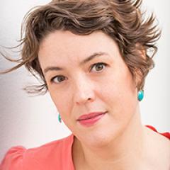 Associate Professor Sarah Percy