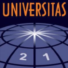 Universitas21 logo