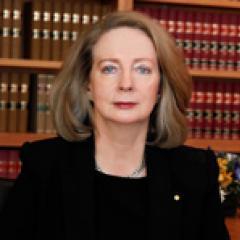 The Hon Justice Susan Kiefel AC
