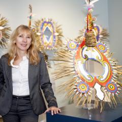 Professor Jennifer Corrin