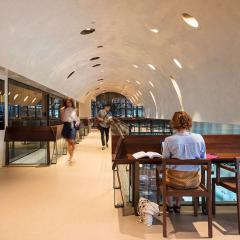 National recognition for UQ law school refurbishment
