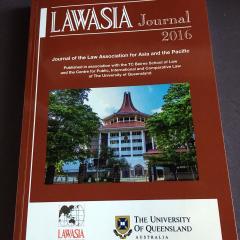 LAWASIA 2016