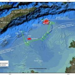 Timor Sea