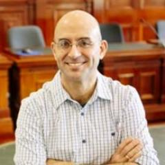 This is an image of School of Law Professor Anthony Cassimatis