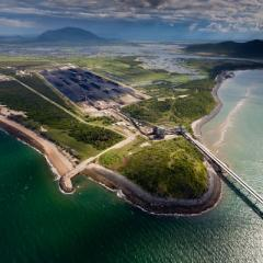 Abbot Point Terminal