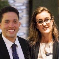 UQ 2018 John Monash Scholars