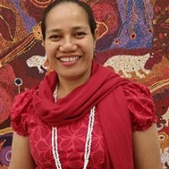 Dr Lalotoa Mulitalo