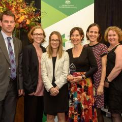 Pro Bono Centre Australian Award for University Teaching