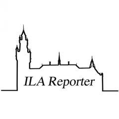 Centre Director contributes to the ILA Reporter