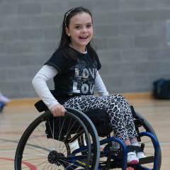 female-child-in-wheelchair