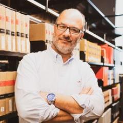 Professor Nicholas Aroney