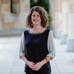 Dr Susannah Chapman