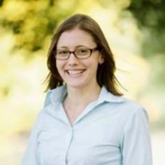 Dr Justine Bell-James