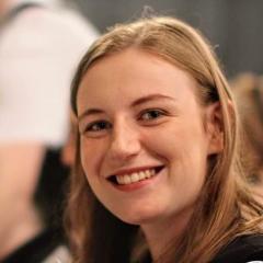 Ms Katelyn Lamont
