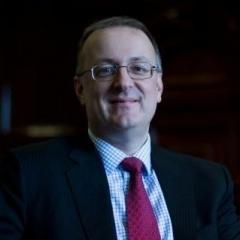 Mr John McKenna QC