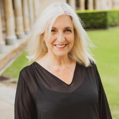 Ms Carmen Buttery