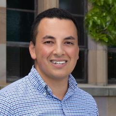 Dony Rodriguez