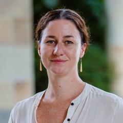 Ms Bridget Burton