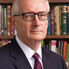 The Honourable Chief Justice James Allsop AO